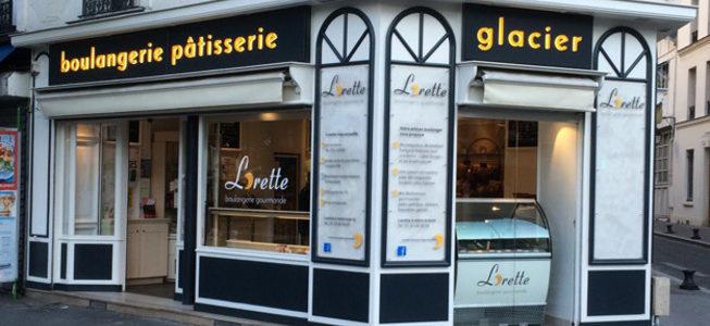 Boutique Lorette, 2 rue de la Butte aux Cailles, Paris 13