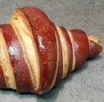 Croissant chocolat de Lorette