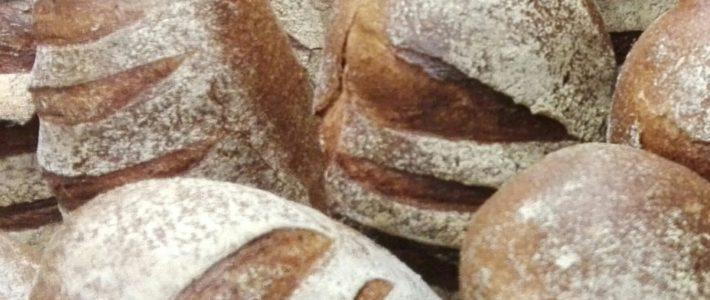 Journée mondiale du pain !