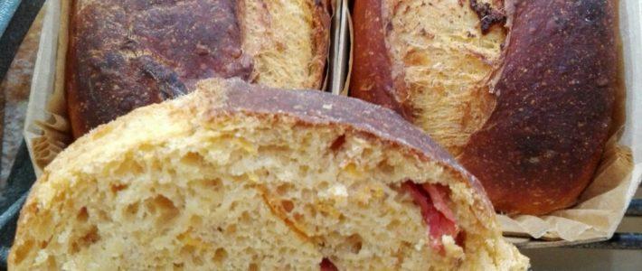 Avez-vous goûté le pain du mois ?