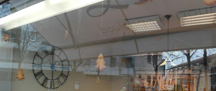 Votre boulangerie Lorette BIO ouverte