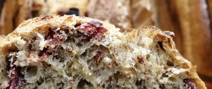 Grisons / moutarde : votre pain de mai
