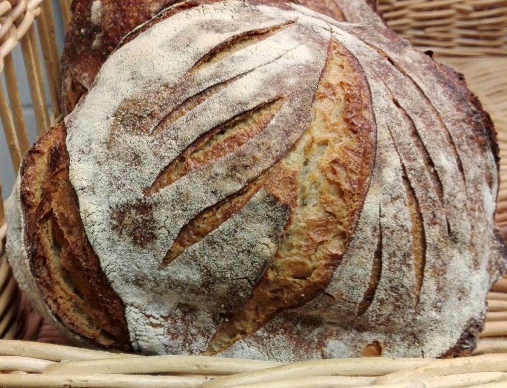Boulangerie certifiée BIO Lorette
