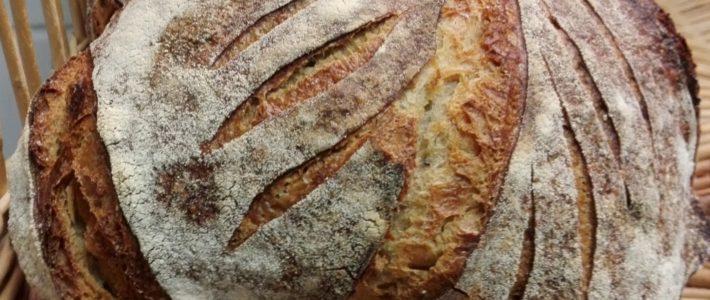 Votre boulangerie est ouverte jusqu'à 20h rue Bobillot
