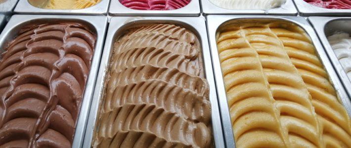 Glaces, sorbets… fraîcheur et plaisir à la Butte aux Cailles