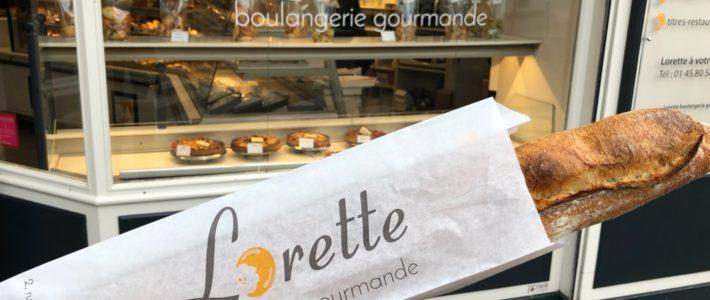Tradition de Lorette : 7ème au concours de la meilleure baguette