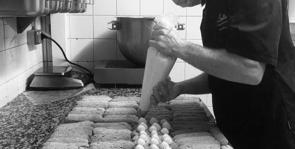 Les coulisses de votre pâtisserie