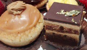 Fours sucrés de Lorette, boulangerie Paris
