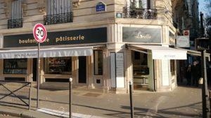 Boulangerie Lorette 1 rue de Vouillé Paris 15