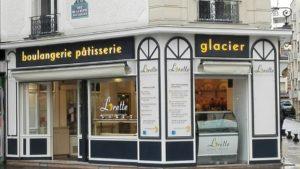 Boulangerie Lorette 2 rue de la Butte aux Cailles Paris 13