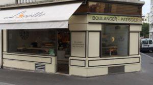 Boulangerie Lorette 48 rue Bobillot (accès rue de Pouy) Paris 13