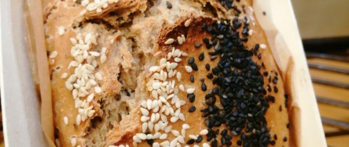 Du peps dans votre nouveau pain à la Butte aux Cailles