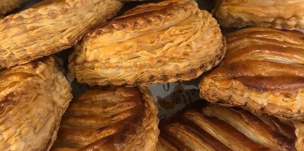 Chaussons de Lorette, boulangerie artisanale à Paris